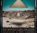 sabato 11 ottobre – Bud spencer blues explosion, presentano bsb3