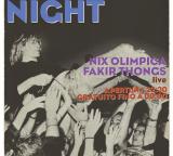 8 Nov Seattle night – la notte più sporca degli anni 90