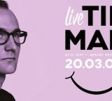 Ven 20 Marzo  [LAIKA] TIN MAN (U.S.A) LIVE set