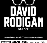 Ven 06 Marzo –  100% JAMAICA  presenta    Sir  DAVID RODIGAN   MBE