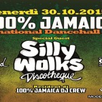 Ven 30 Ottobre – Silly Walks discotheque