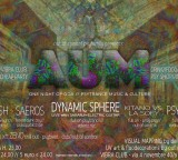 AUM vol.2   one night of Goa  // Psytrance Music & Culture  // Out Of Control psyfamily