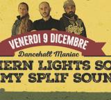 NORTHERN LIGHTS SOUND + JIMMY SPLIF SOUND  Dancehall Maniac!!