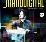 Venerdi 31 Marzo  Manu Digital + Joseph Cotton (Jam)