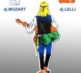 Sabato 04 Novembre dj MOZART + dj LELLI / Una Volta La chiamavano Afro
