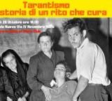 """Venerdi 26 Ottobre  Tarantismo """"atto II""""  LA DANZA  djset di Biagio Mele e Stefano Lombardo"""