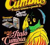 Venerdi 07 Dicembre Davide Toffolo (TRM) Il Cammino della Cumbia djset