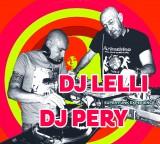 Sabato 6 Aprile dj Lelli + dj Pery // Funky Rare Groove