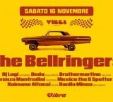 Sabato 16 Novembre THE BELLRINGERS live / Vibes djcrew