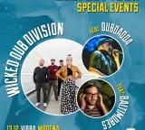 Venerdi 13 Dicembre  WDD live feat DUBDADDA + BALTIMORE  special Dub event